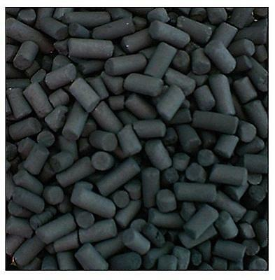 1 kg-25 kg Premium Activated Carbon Media - fish ,ponds & marine external filter