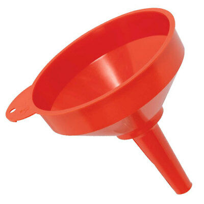 Sealey Measuring Funnel With Filter 200mm