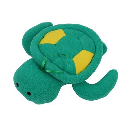 Baby Animal Holder Storage Bag Pouch Cover for Milk Bottle(Green Turtle) M7A8