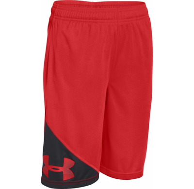 Under Armour Boys Tech Prototype Shorts, Youth L, New With Tag