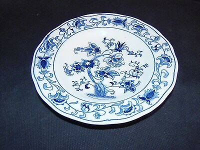 "Double Phoenix MING TREE 5 3/4"" saucer."