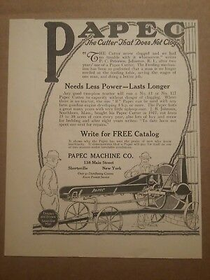 Other Agricultural Ads, Agriculture, Advertising, Collectibles Page