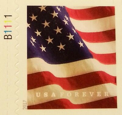USPS 2017 forever stamps 3 rolls of 100 - DISCOUNTED POSTAGE
