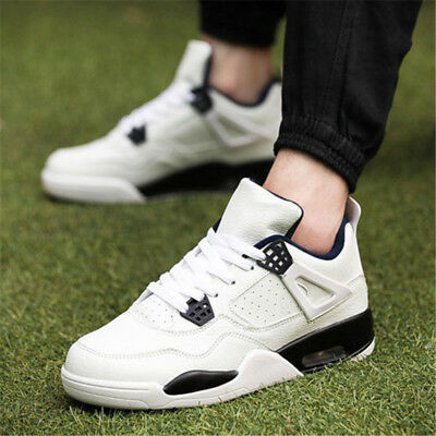 Men's Running Shoes Casual Athletic Trainers Sneakers Sport Hiking Breathable