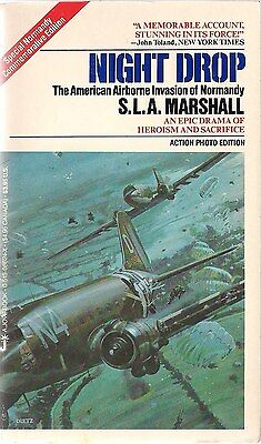 Night Drop by S.L.A. Marshall
