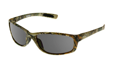 a6b1908d95 Foster Grant REALTREE ANCHOR Men s Rimless Sunglasses CAMO SMOKE Hunting