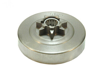 """3/8""""-7 Tooth sprocket Clutch Drum For Stihl 034 036 039 034 Super MS360 Chainsaw"""
