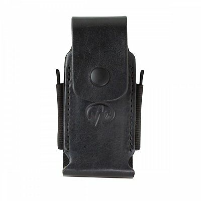 Leatherman Leather Snap Closure Belt Sheath for Charge