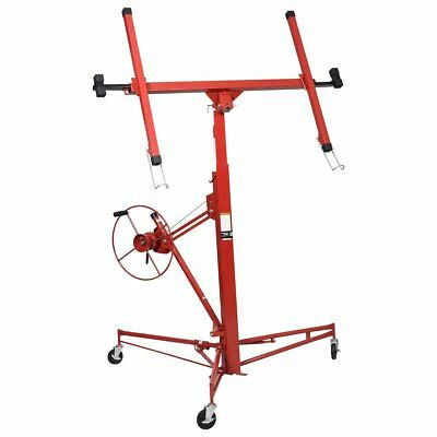Gizmo Supply 11ft-15ft Drywall Lift/Panel Hoist