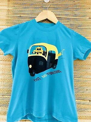 Cool Unique Funny Branded Indian Cool Cat Yoga T shirt for Kids Fast and Furious