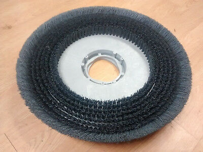 Nilfisk BRUSH DISC 530MM 21 GRIT 180 GREY for Scrubber Drier (L08837028)