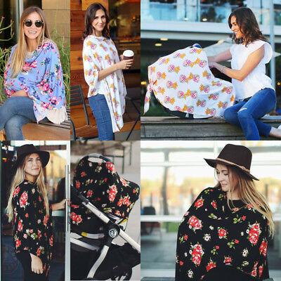 Shawl S-xl Infant Cape Hot / Blanket Nursing Cover Confortable Up Breastfeeding