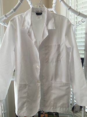Women's 1st Quality Meta Consultation Jackets for 13.00ea Sizes: XS, S, L- 2XL