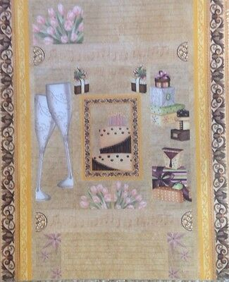 New In Pkg Creative Memories DoneWithOne Formal Affair Printed Die Cut Shapes
