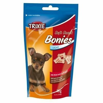 Dog Treats Food Snacks Candies with beef and poultry - no added sugar 06/2018