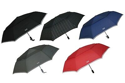 a8c27bdbf697 KUD LIGHTWEIGHT COMPACT travel manual umbrella with 50 inch Arc ...