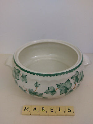 Bhs ~COUNTRY VINE~ tureen vegetable dish