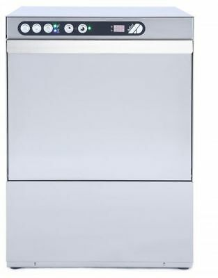 Adler Ecoline DWA2050 ECO50 Commercial Undercounter Dishwasher Cafe Restaurant