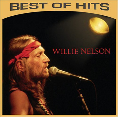 Willie Nelson-Best Of Hits  (US IMPORT)  CD NEW