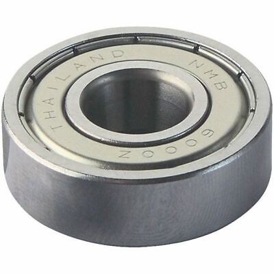 Modelcraft 624 ZZ Radial Steel Ball Bearing 13mm OD 4mm Bore 5mm Width