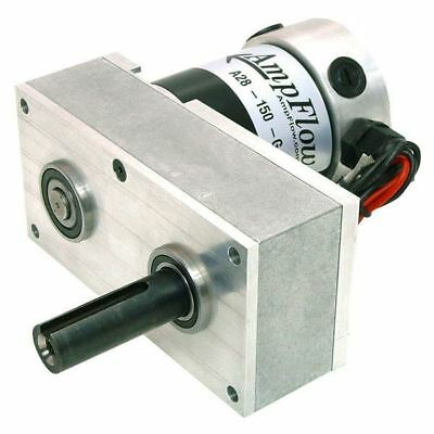 """Ampflow A28-150-G 3"""" 24V Motor and Gearbox"""