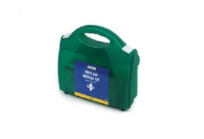 Jewson First Aid Medical Kit 10 Person First Aid Kit
