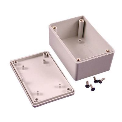 Hammond 1591XXLGY FRABS Enclosure 87 x 57 x 39mm Grey