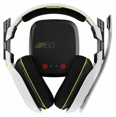 Astro Gaming A50 Wireless Headset - White Xbox One Gen 2