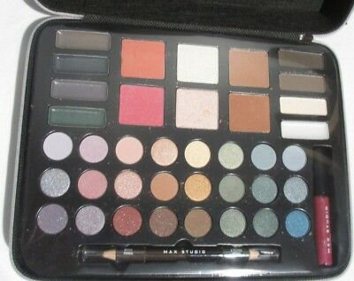 MAX STUDIO Makeup  Collection NIB - Choose