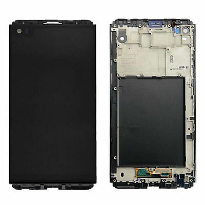 LG V20 LCD Touch Screen Digitizer Display Assembly + Frame Replacement OEM New