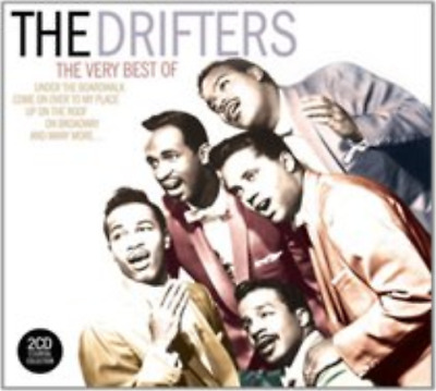 The Drifters-The Very Best Of  (US IMPORT)  CD NEW