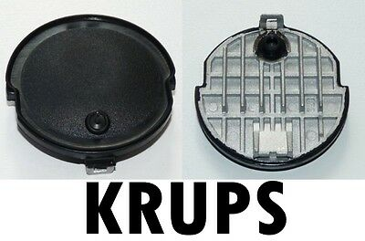 KRUPS MS622718 Plaque percuteur diffuseur joint cafetiere Expresso Dolce Gusto