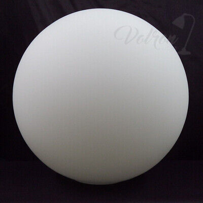 Replacement Gl Sphere Lamp Lampshade Glchirm Opal Mat Ø 400mm