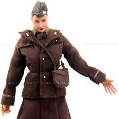 21st Century Toys 12in Ultimate Soldier WWII WW2 Russian Lady soldier figure Toy