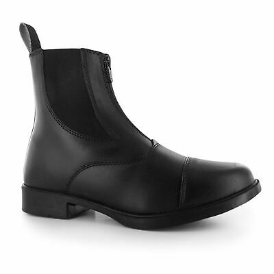Requisite Womens Darwen Boots Horse Riding Shoes Country Walking Footwear