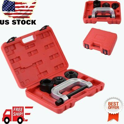 3in1 Ball Joint U Joint C Frame Press Service Kit Truck Brake Pin Remover Set BP
