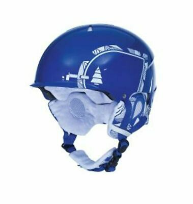 PICTURE Helm Hubber 3 night blue