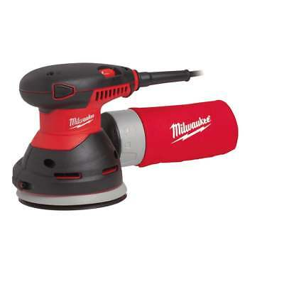 Milwaukee ROS125E Orbital Sander 300 Watt 240v
