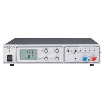 Voltcraft PS 1440 Linear Rack Mount Programmable Power Supply