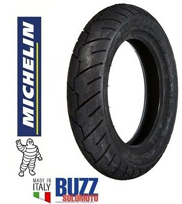 Michelin S1 Scooter Tyre 3.50 x 10  Reinforced Tubed or Tubeless Vespa Lambretta