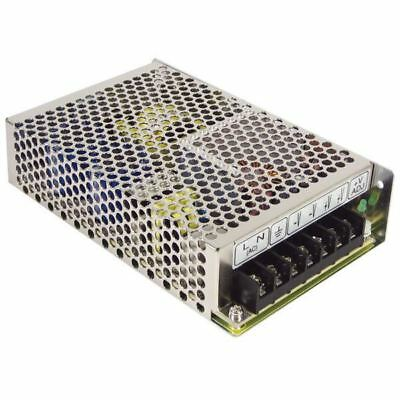 Mean Well RS-100-24 108W 24V Enclosed Power Supply