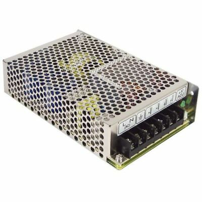 Mean Well RS-100-12 102W 12V Enclosed Power Supply