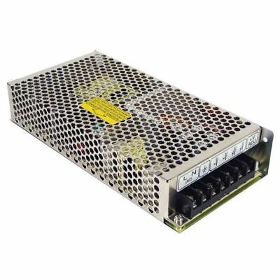 Mean Well RS-150-12 150W 12V Enclosed Power Supply