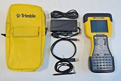 Trimble Ranger Data Collector. Survey Pro 6.1 w/Pro, Robotics, GNSS. TSC2