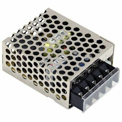 Mean Well RS-15-24 15W 24V Enclosed Power Supply