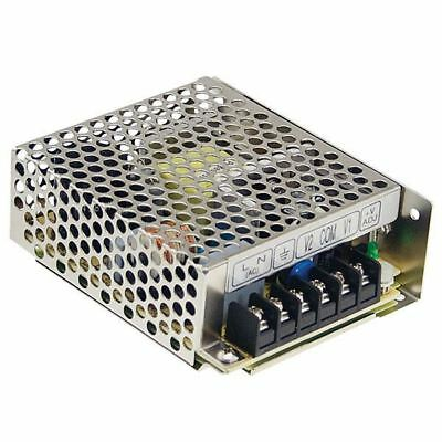 Mean Well RS-35-24 36W 24V Enclosed Power Supply