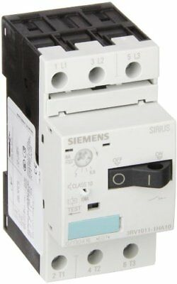Siemens – Automatic Switch 3RV1 S00 8 to Regulation 8