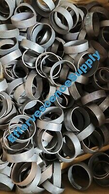 "3/4"" Crimp Ring Pex - Copper Crimp Rings,   (50 pcs)"