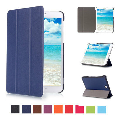 Slim Magnetic Leather Smart Case Cover For Samsung Galaxy Tab S2 8.0 T715 8 Inch