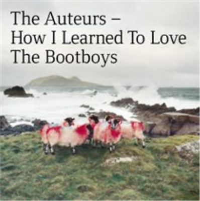 "The Auteurs-How I Learned to Love the Bootboy (US IMPORT)  Vinyl / 12"" Album NEW"